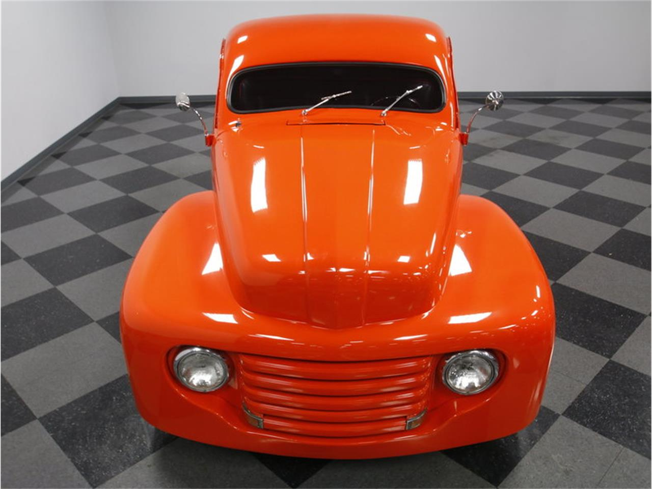 Large Picture of Classic '48 F1 - $35,995.00 Offered by Streetside Classics - Charlotte - L536