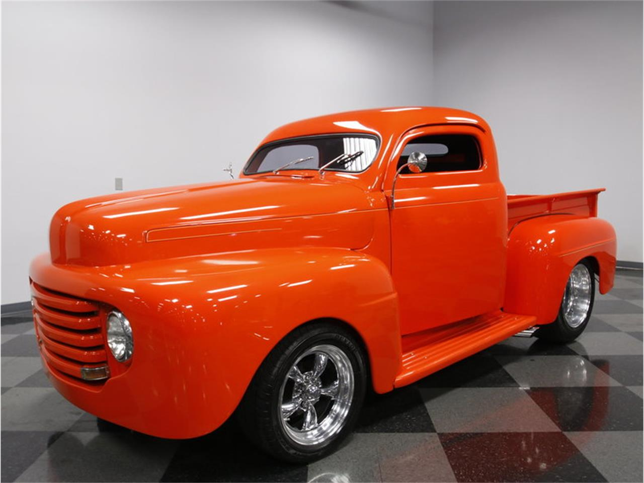 Large Picture of Classic '48 F1 located in North Carolina - $35,995.00 Offered by Streetside Classics - Charlotte - L536