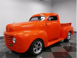 Picture of '48 Ford F1 - $35,995.00 Offered by Streetside Classics - Charlotte - L536