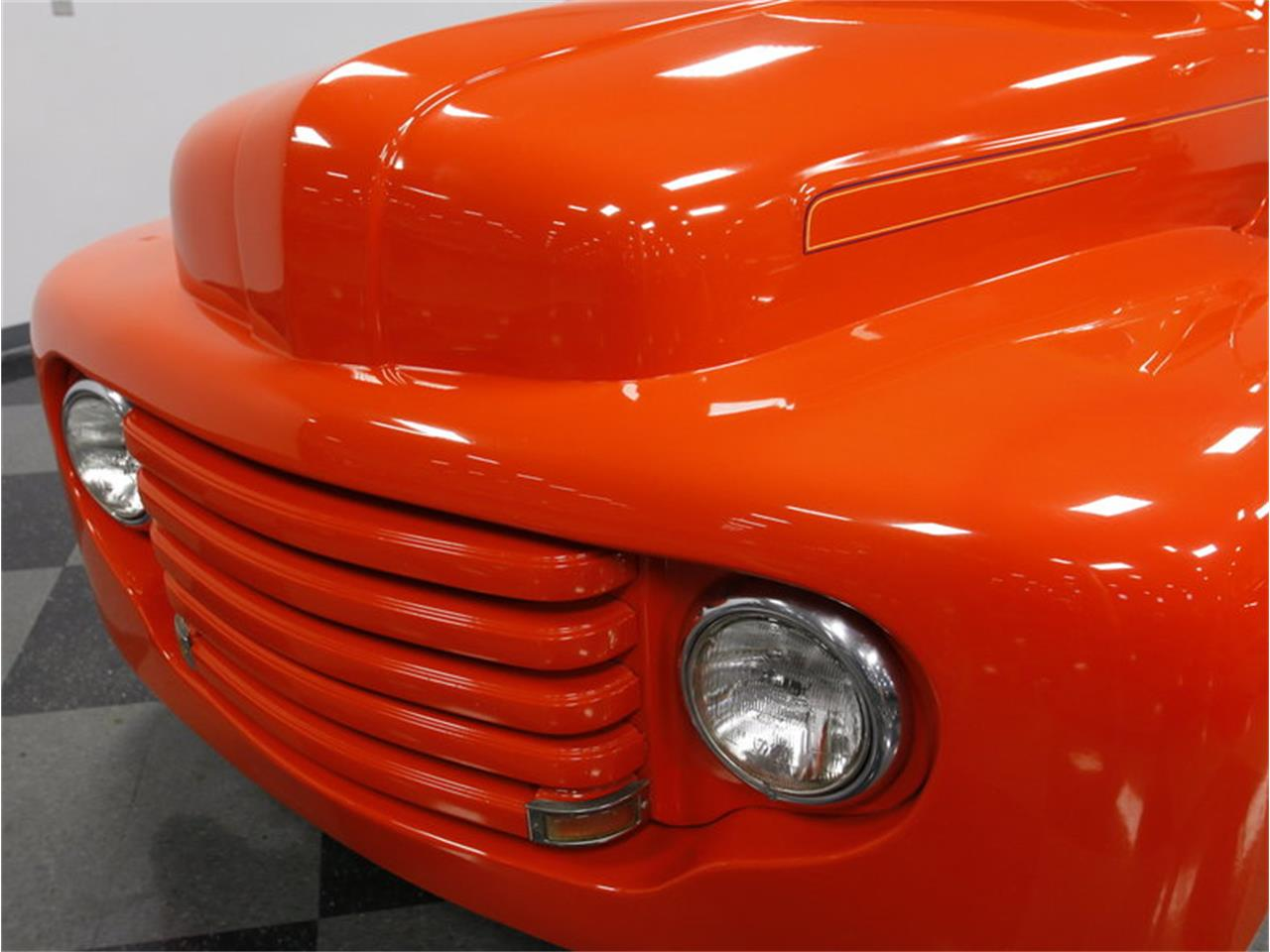 Large Picture of Classic '48 Ford F1 - $35,995.00 Offered by Streetside Classics - Charlotte - L536