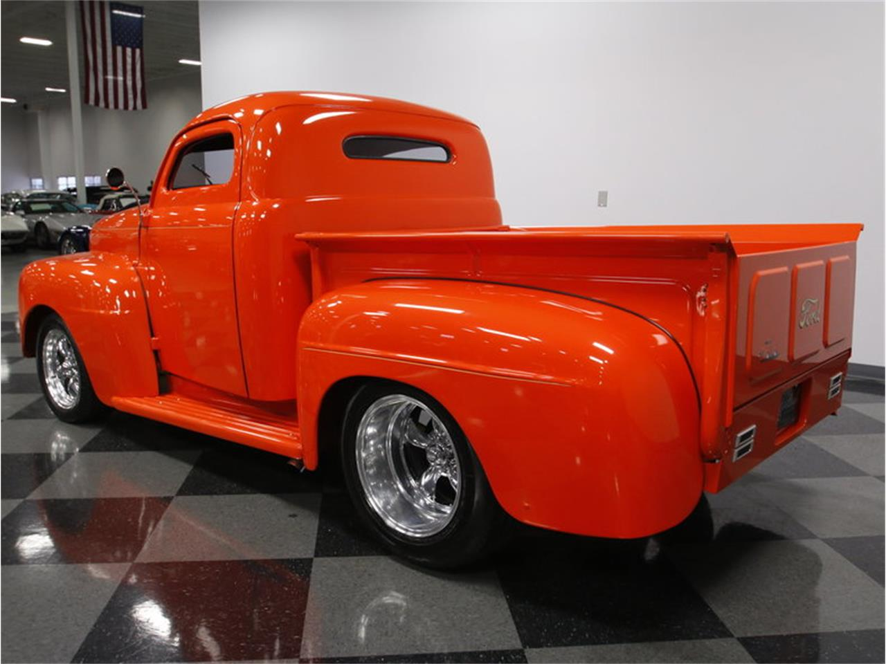 Large Picture of 1948 Ford F1 - $35,995.00 - L536
