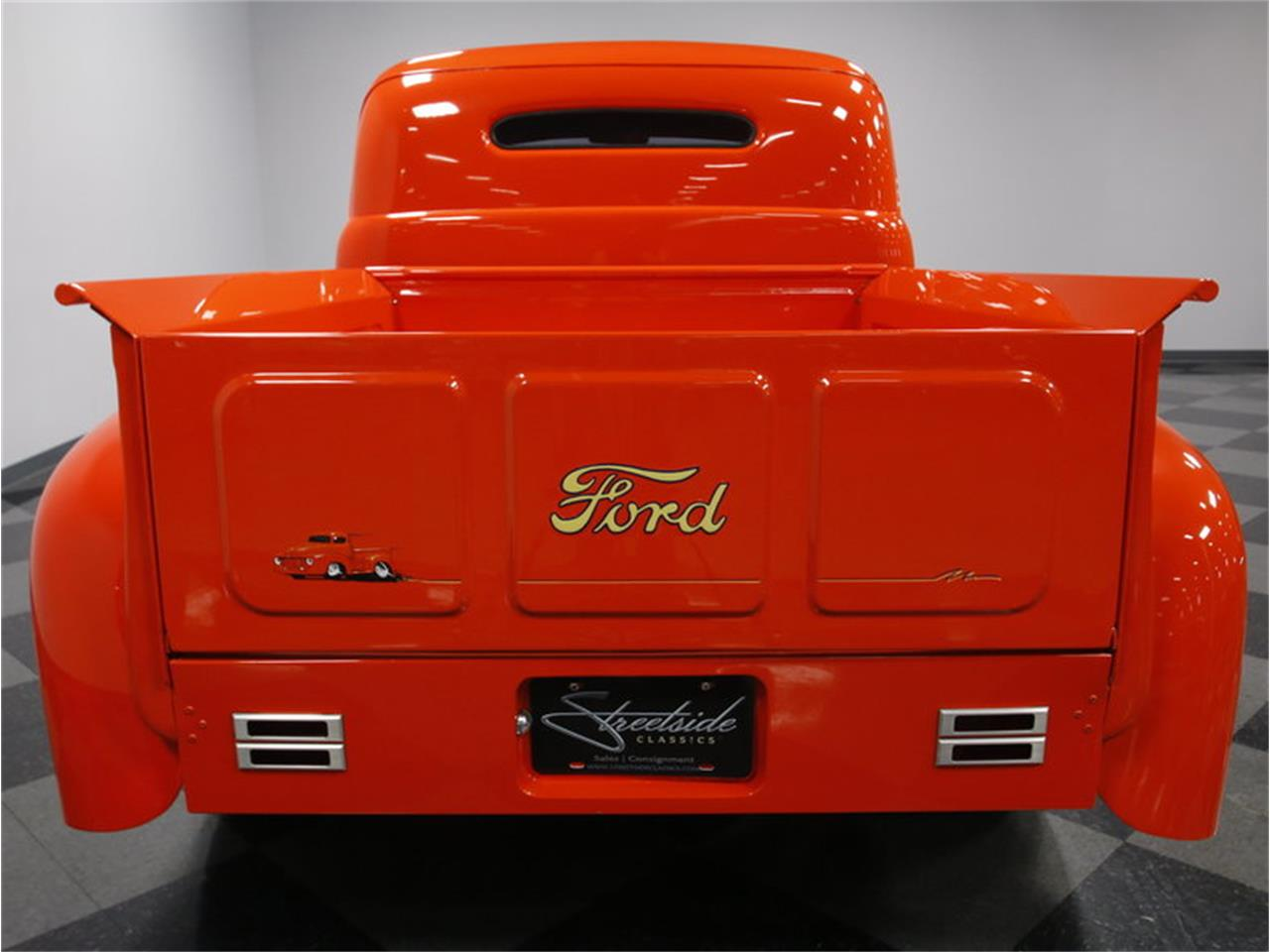 Large Picture of Classic 1948 F1 - $35,995.00 - L536