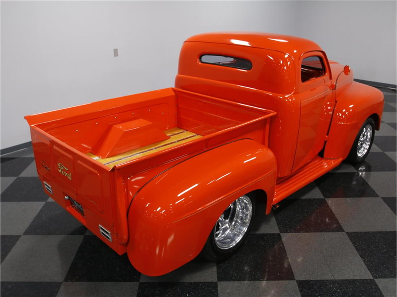 Large Picture of Classic '48 F1 Offered by Streetside Classics - Charlotte - L536