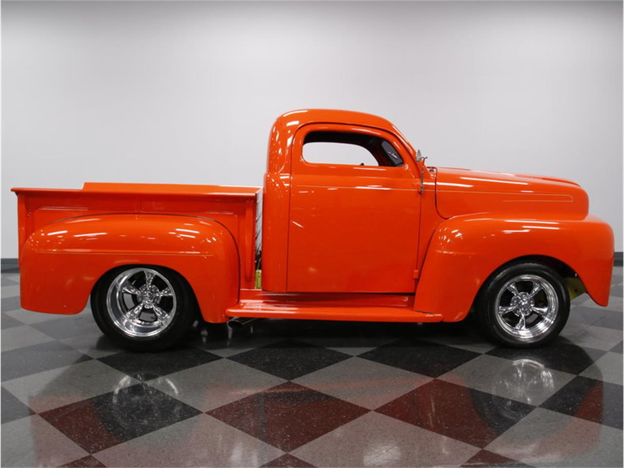 Large Picture of Classic 1948 F1 Offered by Streetside Classics - Charlotte - L536