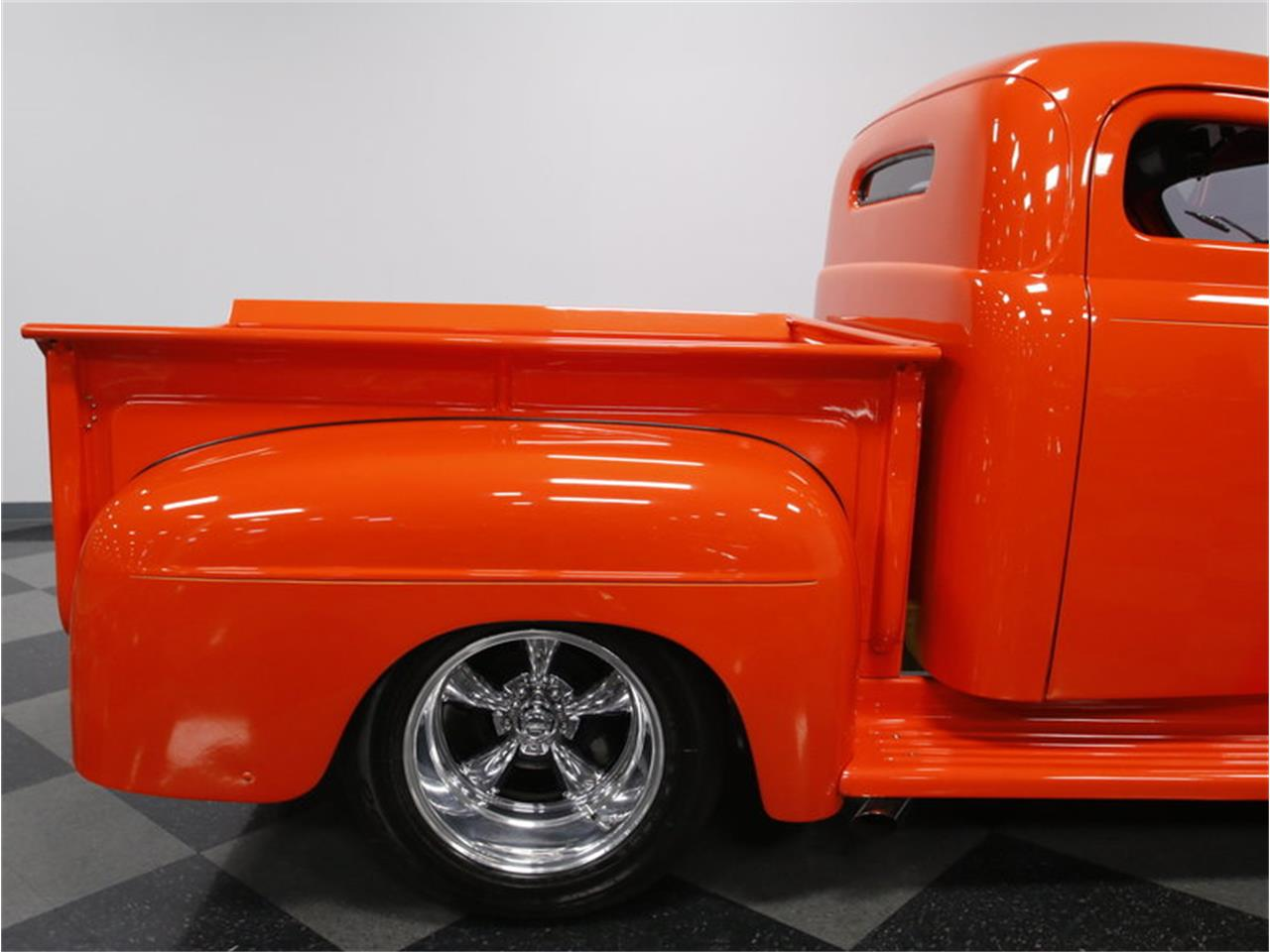Large Picture of 1948 Ford F1 Offered by Streetside Classics - Charlotte - L536