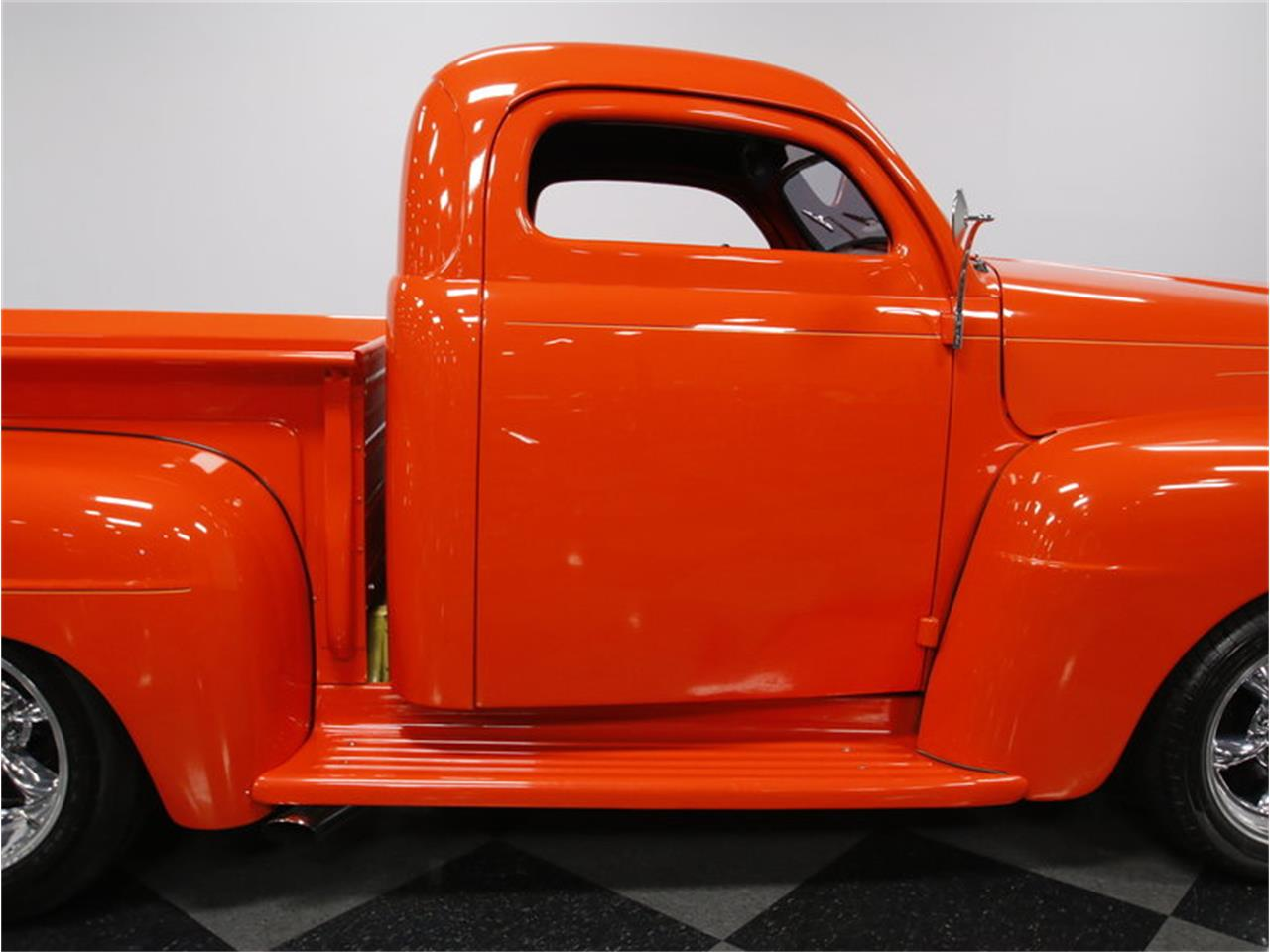 Large Picture of Classic 1948 Ford F1 - $35,995.00 - L536