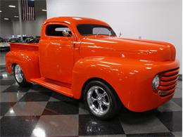 Picture of Classic 1948 Ford F1 - L536