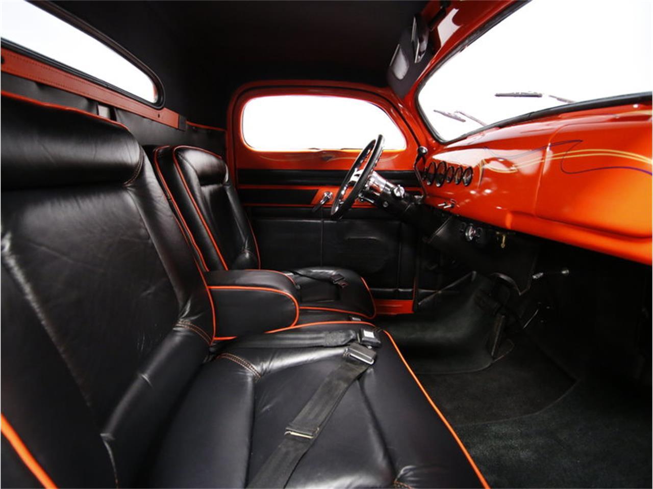 Large Picture of Classic '48 F1 located in Concord North Carolina - $35,995.00 - L536