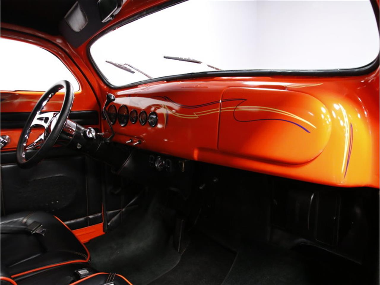 Large Picture of '48 Ford F1 located in Concord North Carolina Offered by Streetside Classics - Charlotte - L536