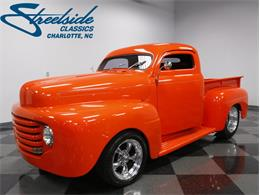 Picture of Classic 1948 Ford F1 - $35,995.00 Offered by Streetside Classics - Charlotte - L536