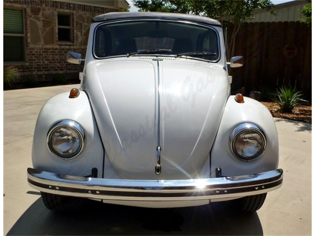 Large Picture of '70 Beetle - L53B