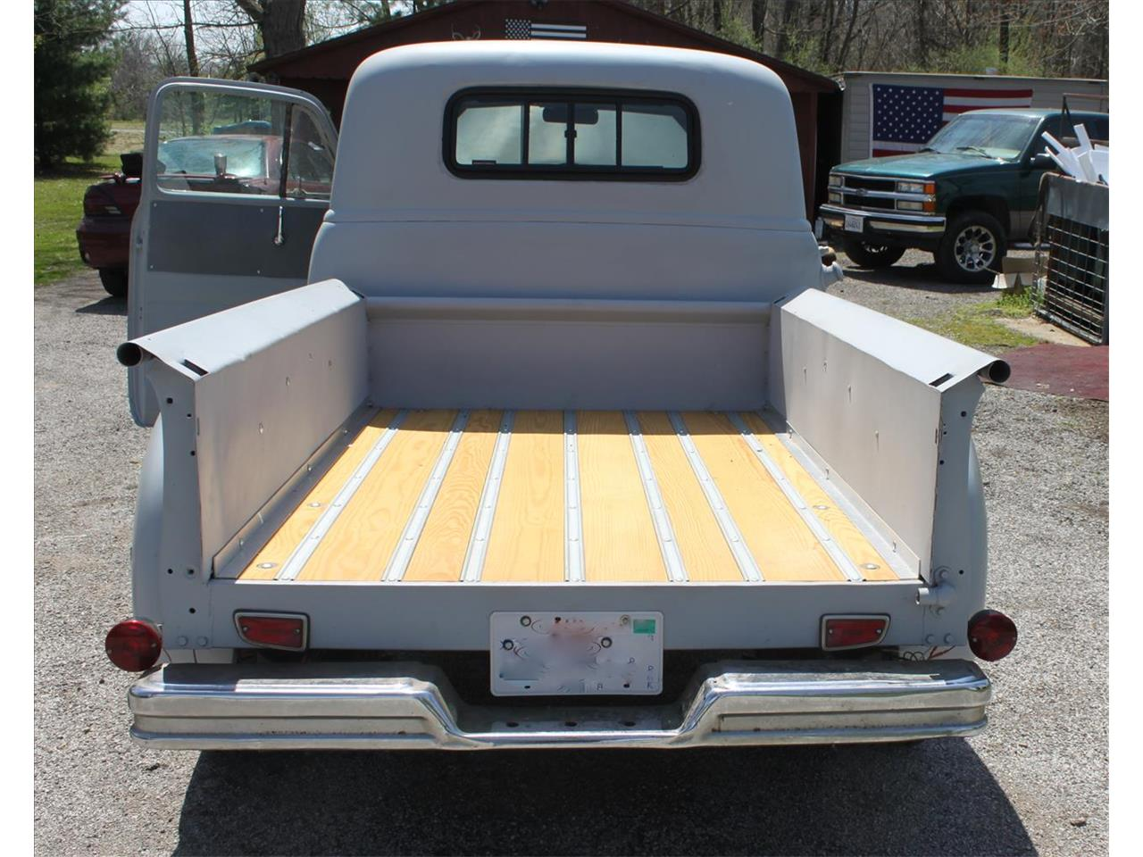 Large Picture of Classic '52 5 Window - $12,500.00 Offered by Classic Car Guy - L53D