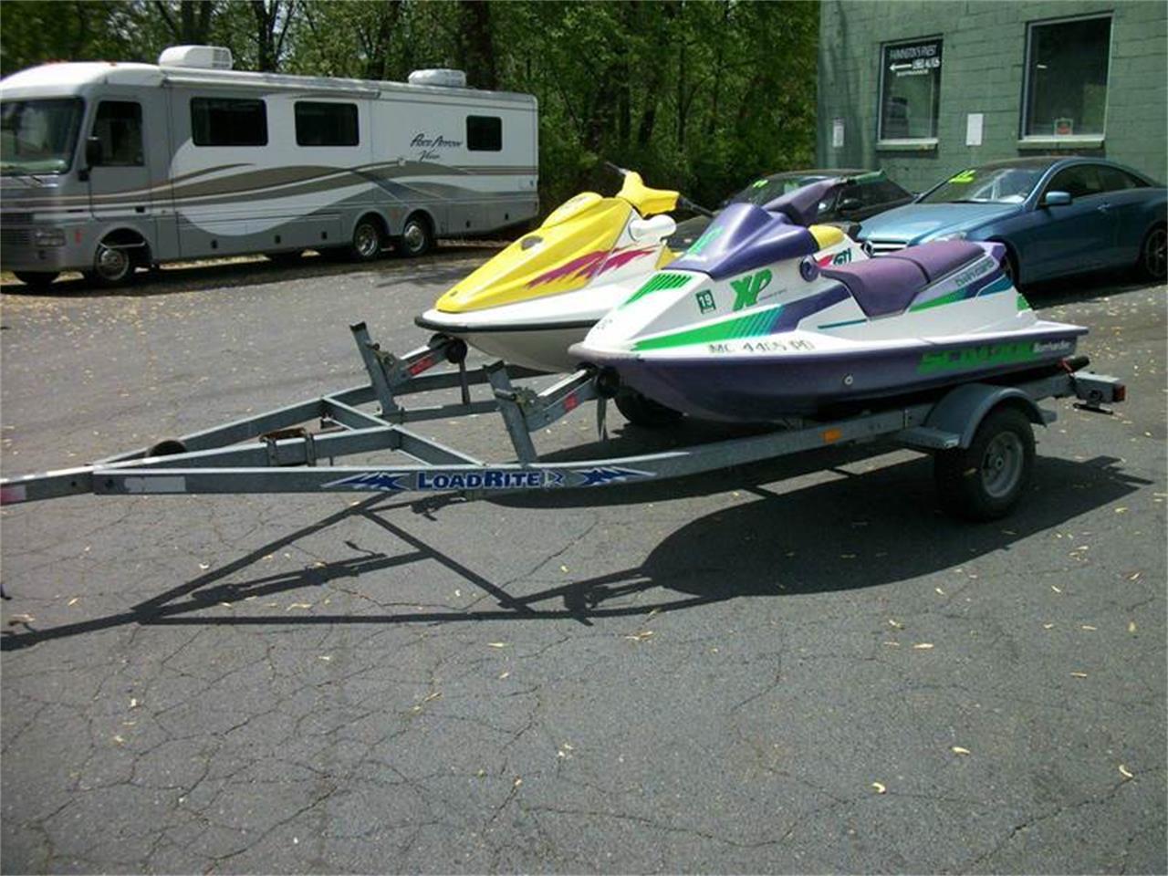 1996 Seadoo Xp >> For Sale 1996 Sea Doo Gti Xp In Farmington Michigan