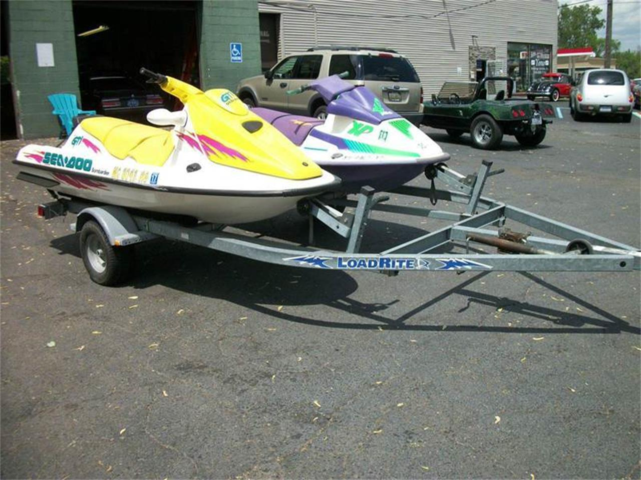 For Sale: 1996 Sea-Doo GTI & XP in Farmington, Michigan