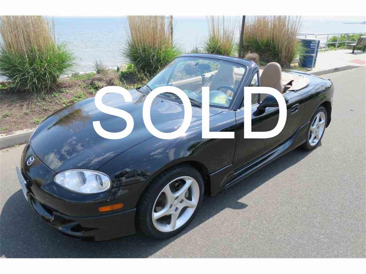 Large Picture of 2001 Miata located in Connecticut - $16,000.00 - L53H