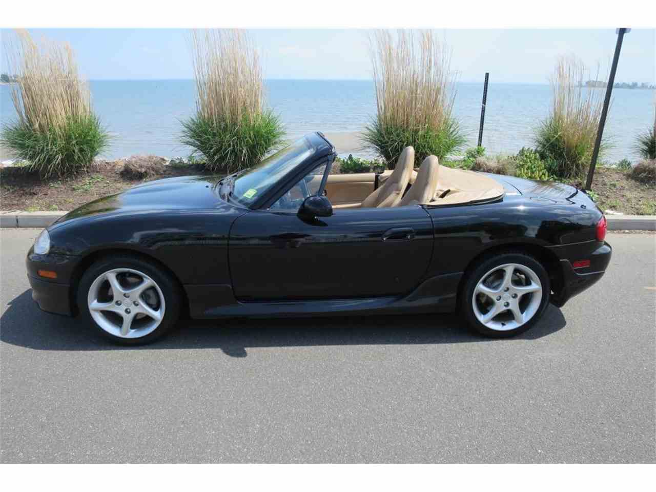 Large Picture of '01 Miata located in Milford City Connecticut - $16,000.00 Offered by Napoli Classics - L53H