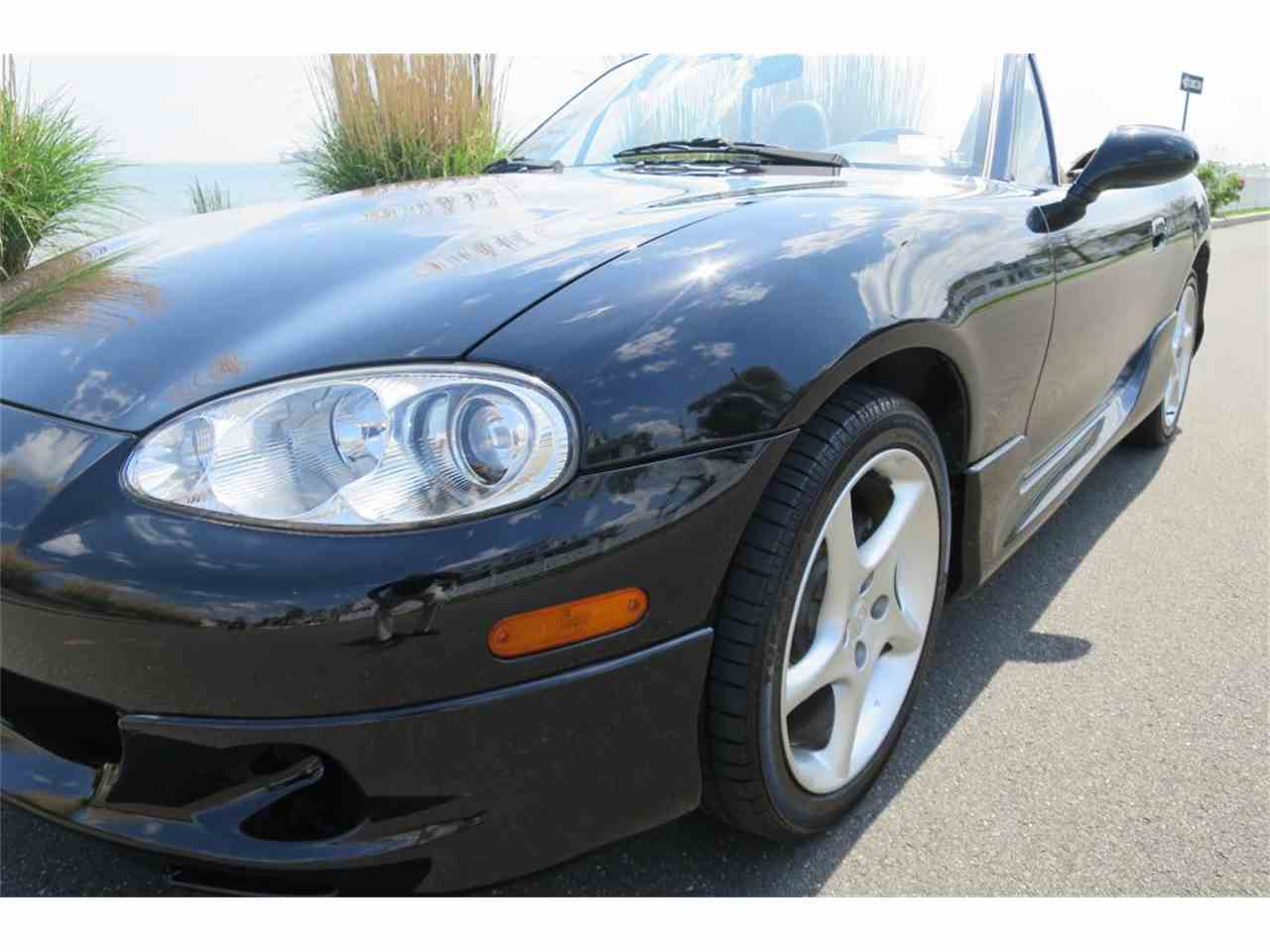 Large Picture of 2001 Miata - $16,000.00 Offered by Napoli Classics - L53H