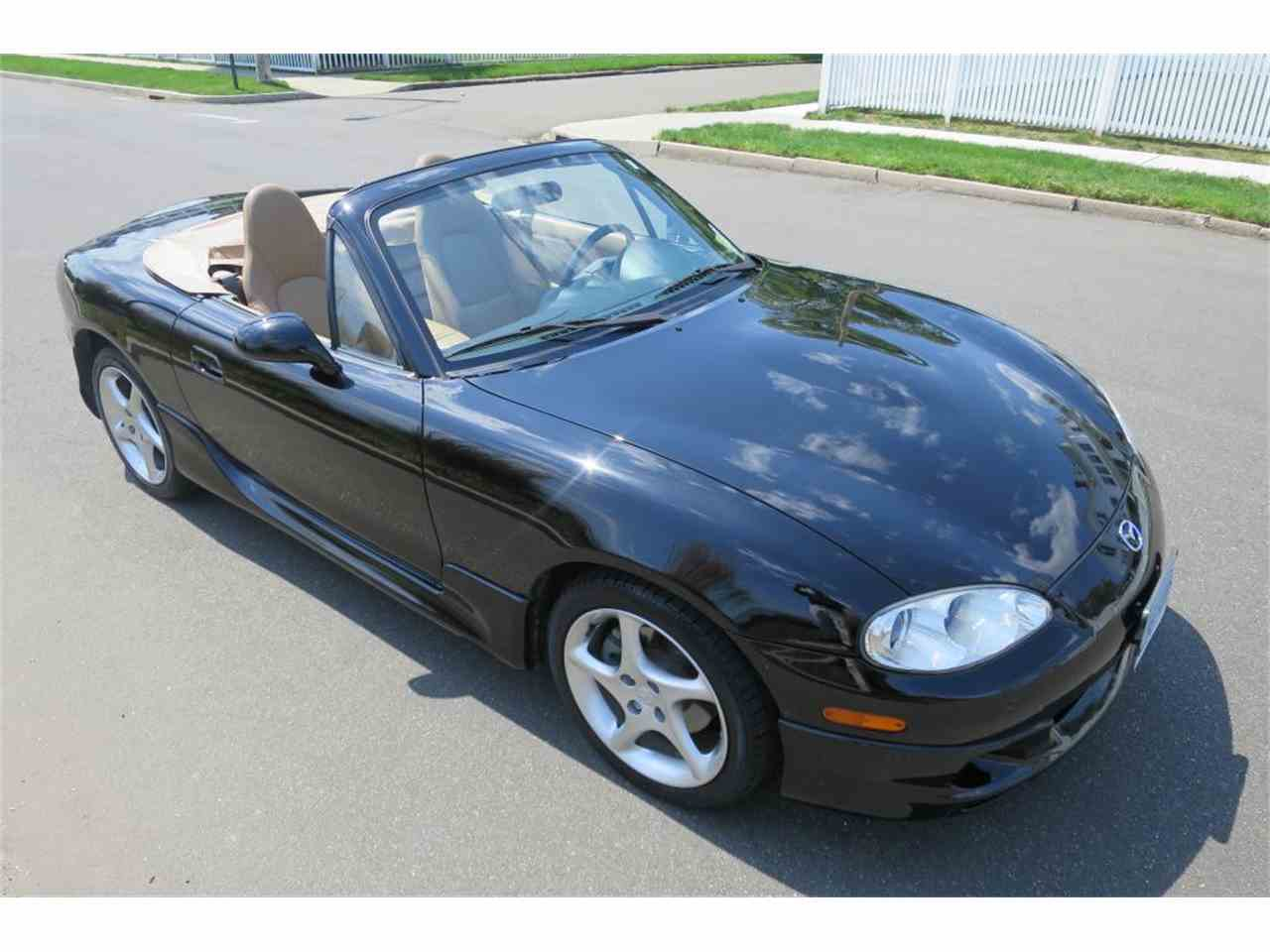Large Picture of '01 Miata Offered by Napoli Classics - L53H