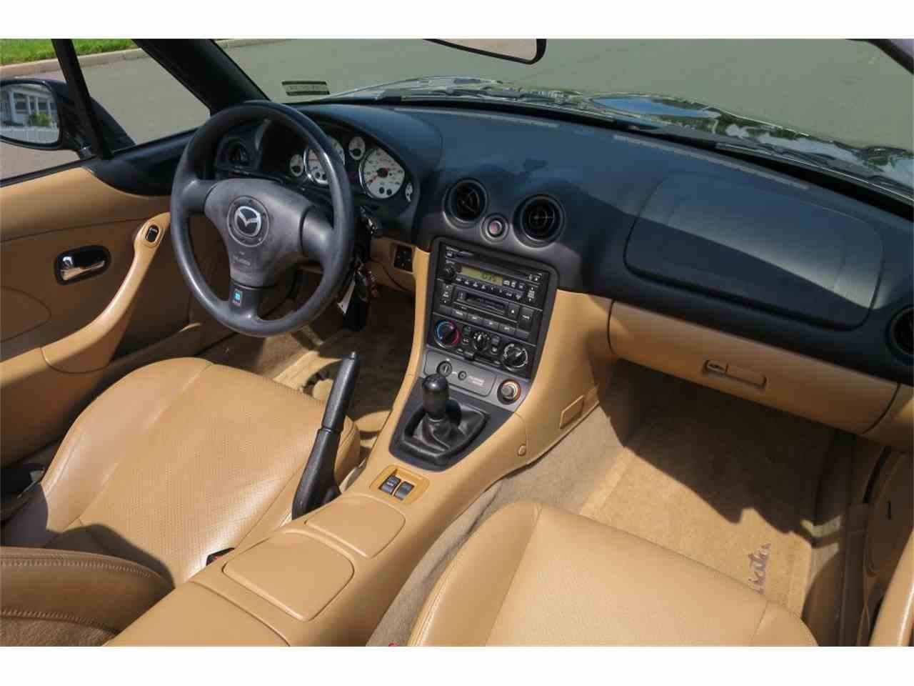 Large Picture of 2001 Miata located in Connecticut - $16,000.00 Offered by Napoli Classics - L53H