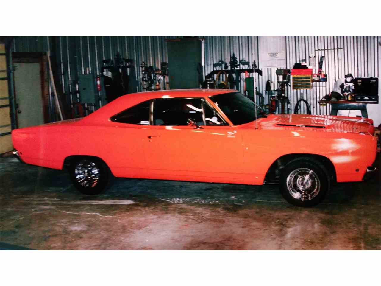 1968 Plymouth Road Runner for Sale | ClassicCars.com | CC-986384