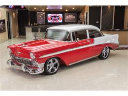 Picture of 1956 Chevrolet Bel Air - $64,900.00 Offered by Vanguard Motor Sales - L53N