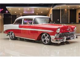 Picture of 1956 Bel Air Offered by Vanguard Motor Sales - L53N