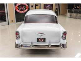 Picture of Classic '56 Bel Air located in Plymouth Michigan - $64,900.00 Offered by Vanguard Motor Sales - L53N