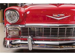 Picture of 1956 Chevrolet Bel Air located in Plymouth Michigan - $64,900.00 - L53N