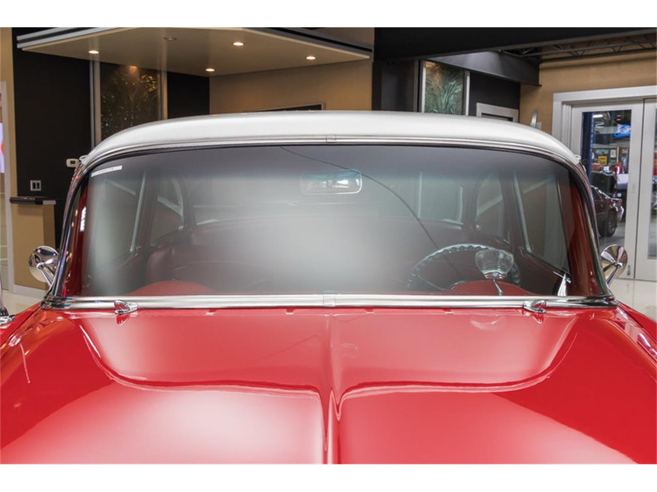Large Picture of 1956 Bel Air located in Michigan - L53N