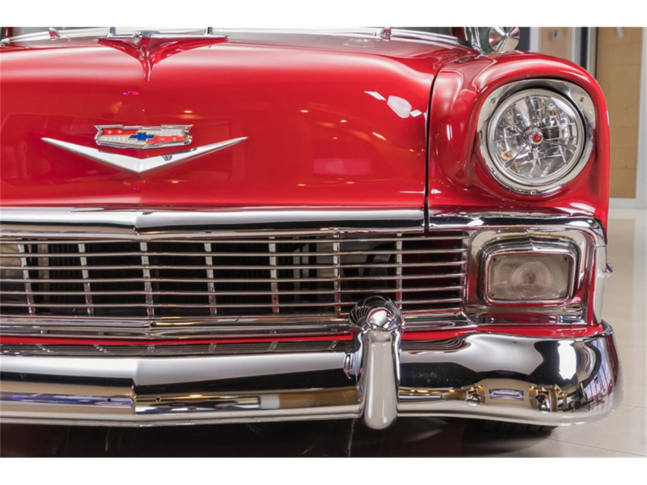 Large Picture of '56 Bel Air located in Plymouth Michigan - L53N