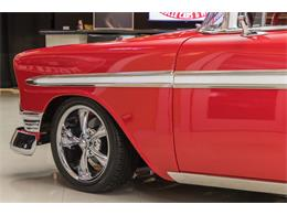 Picture of Classic '56 Chevrolet Bel Air - $64,900.00 Offered by Vanguard Motor Sales - L53N