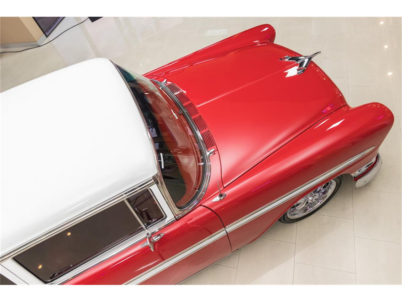 Large Picture of '56 Bel Air - $64,900.00 Offered by Vanguard Motor Sales - L53N