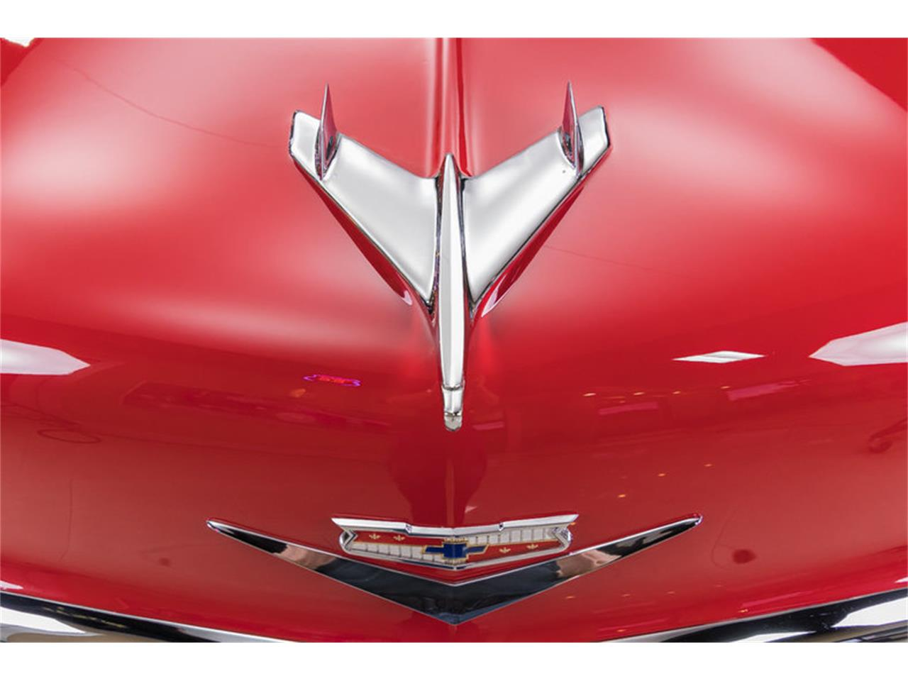 Large Picture of 1956 Chevrolet Bel Air - L53N