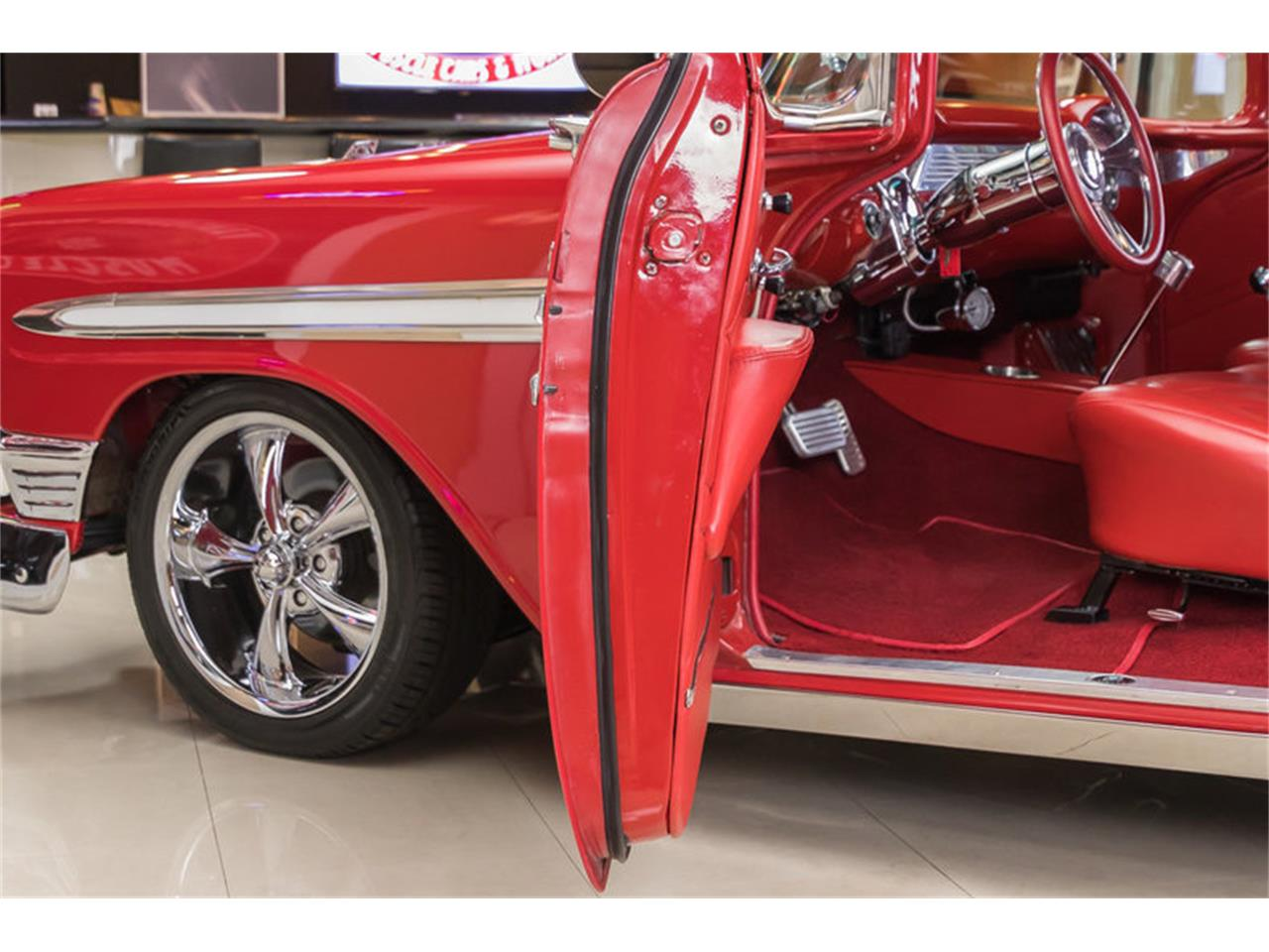 Large Picture of 1956 Bel Air - $64,900.00 Offered by Vanguard Motor Sales - L53N