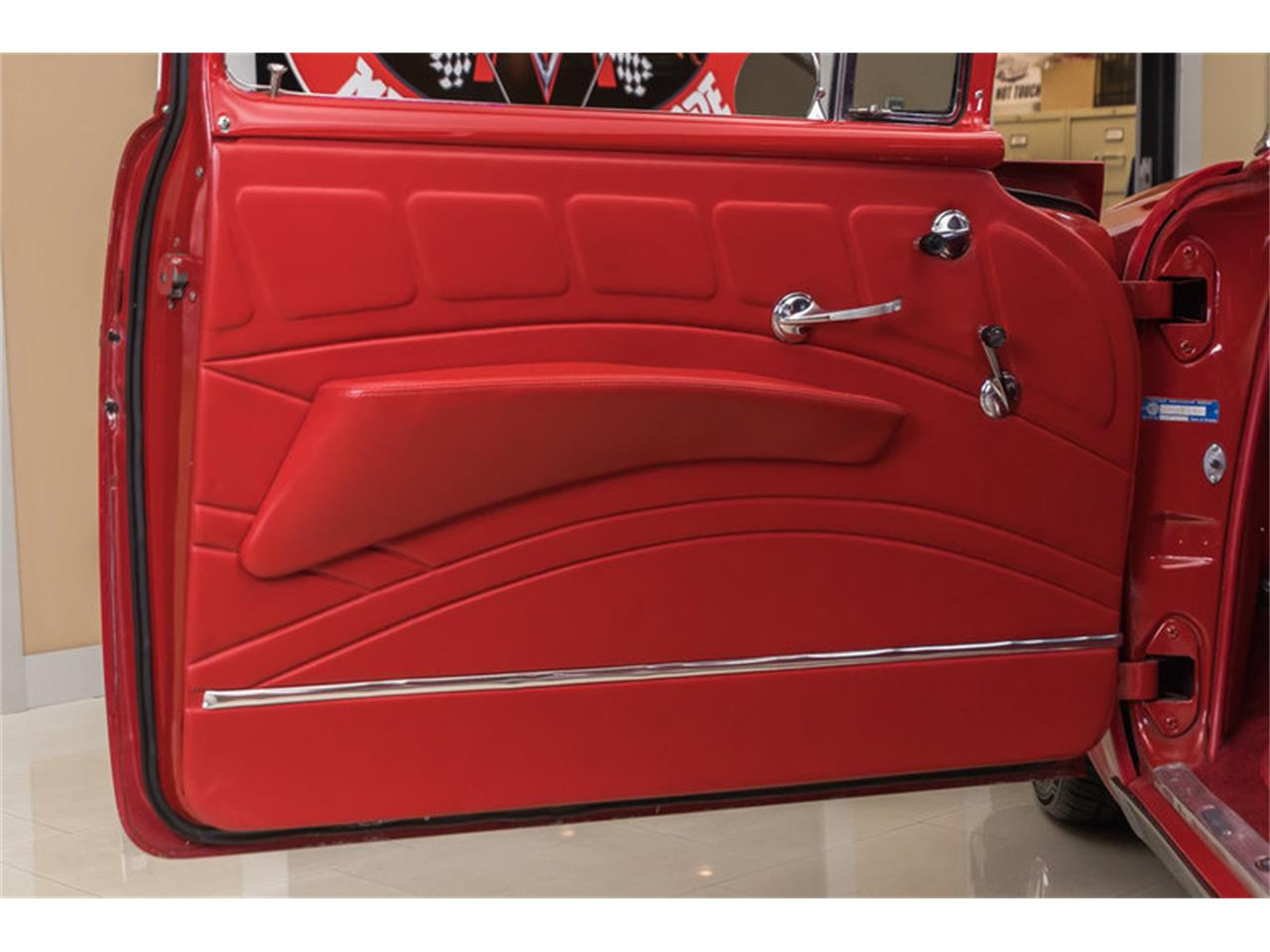 Large Picture of 1956 Bel Air located in Michigan Offered by Vanguard Motor Sales - L53N