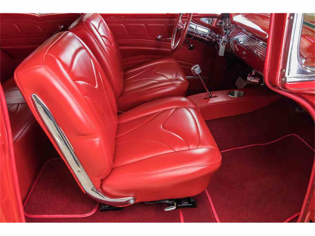 Large Picture of '56 Bel Air - L53N