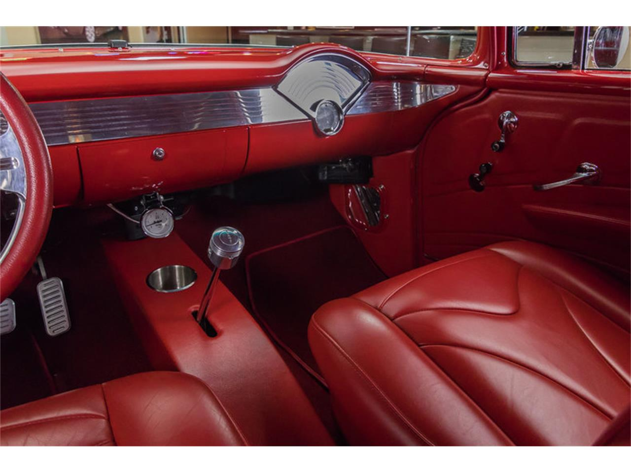 Large Picture of Classic 1956 Bel Air - $64,900.00 Offered by Vanguard Motor Sales - L53N