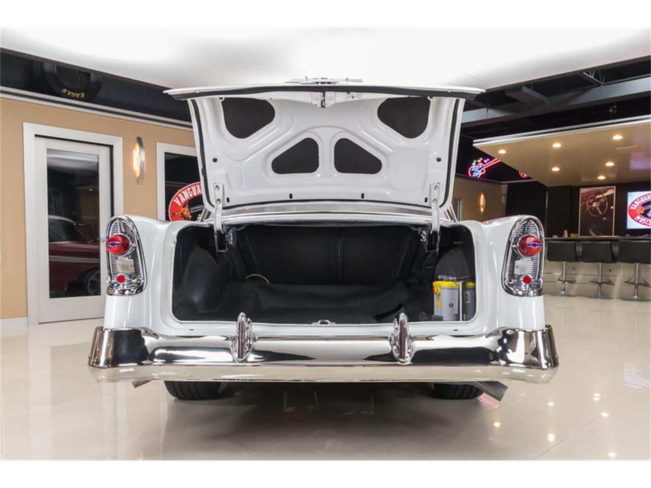 Large Picture of Classic '56 Chevrolet Bel Air located in Plymouth Michigan - $64,900.00 Offered by Vanguard Motor Sales - L53N