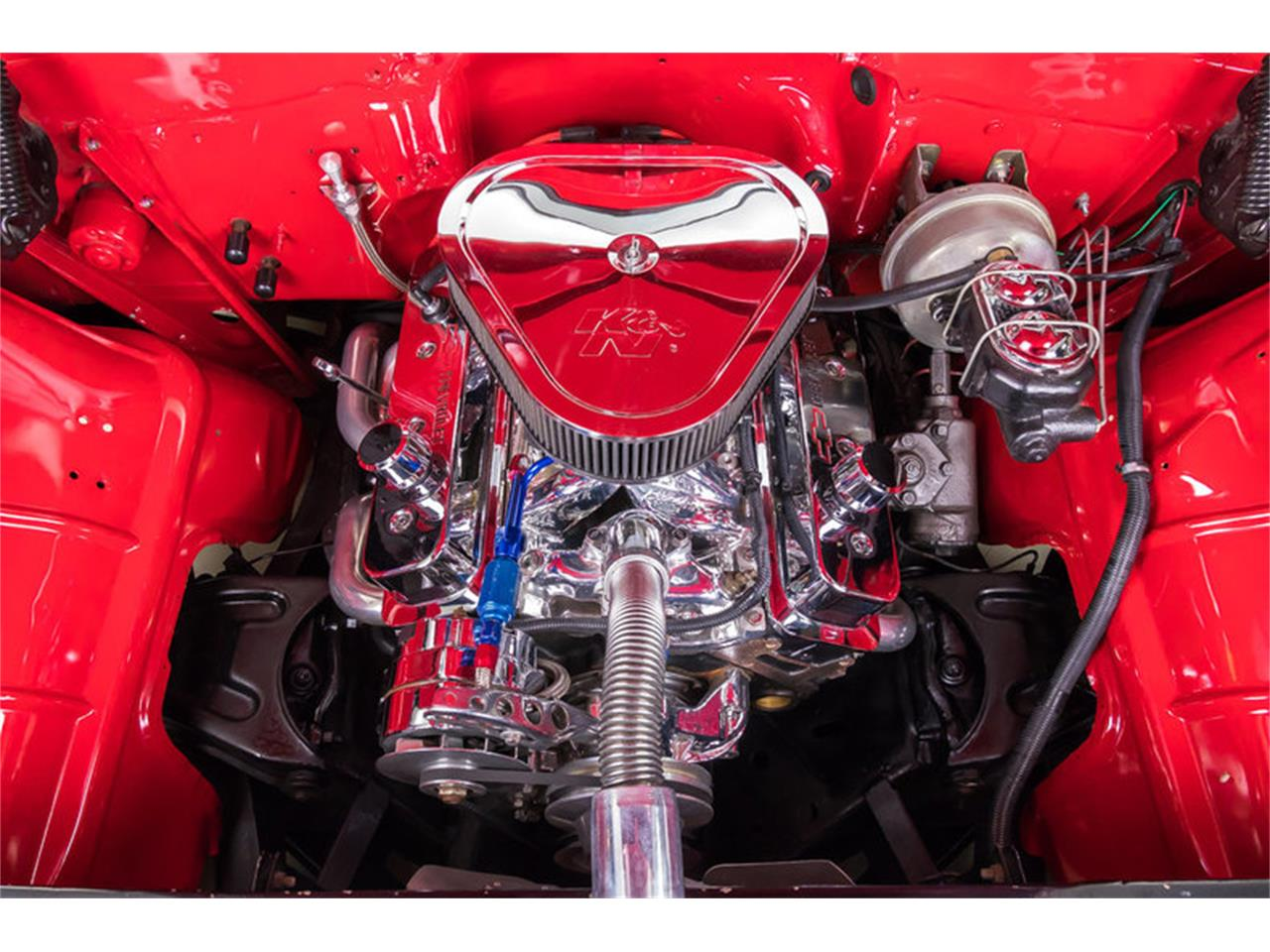 Large Picture of 1956 Chevrolet Bel Air - $64,900.00 - L53N