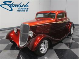 Picture of '34 Coupe - L53W