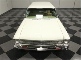 Picture of '66 Nova Wagon Restomod - L53Y