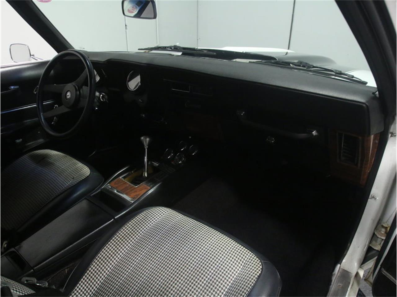 Large Picture of '69 Camaro - L53Z