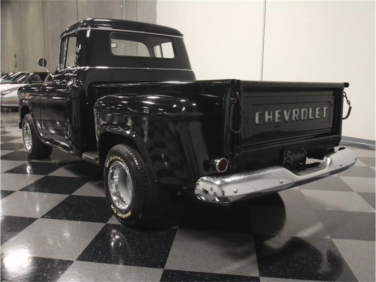 Large Picture of '59 Apache - L540