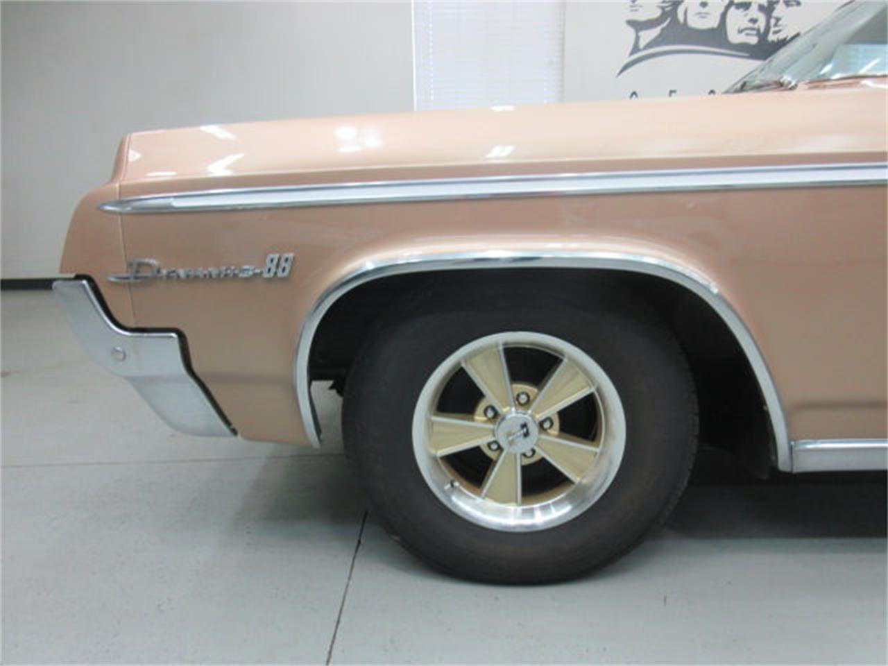 Large Picture of 1964 Oldsmobile Dynamic 88 - $20,975.00 Offered by Frankman Motor Company - L54S