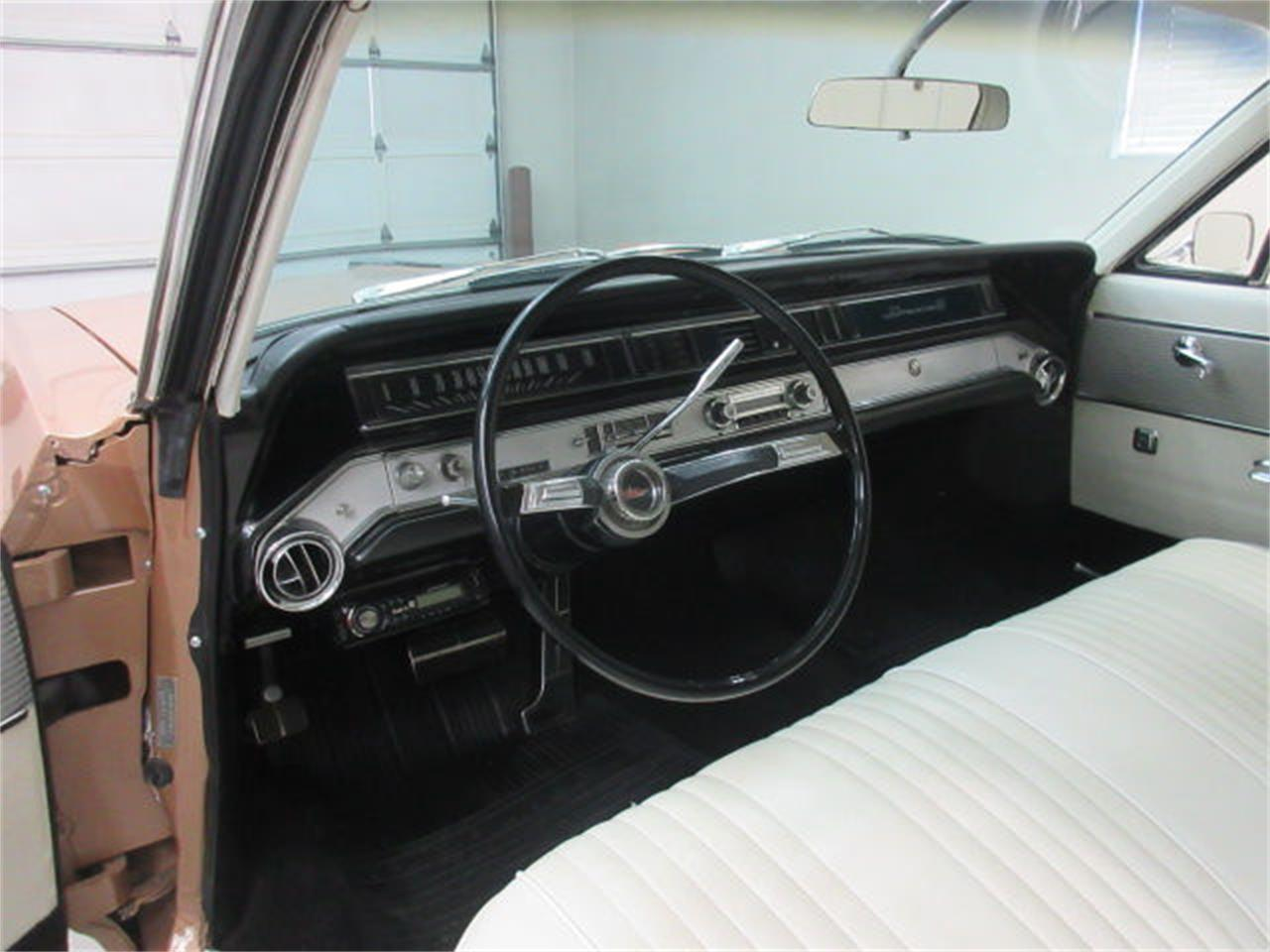 Large Picture of Classic 1964 Oldsmobile Dynamic 88 located in South Dakota Offered by Frankman Motor Company - L54S