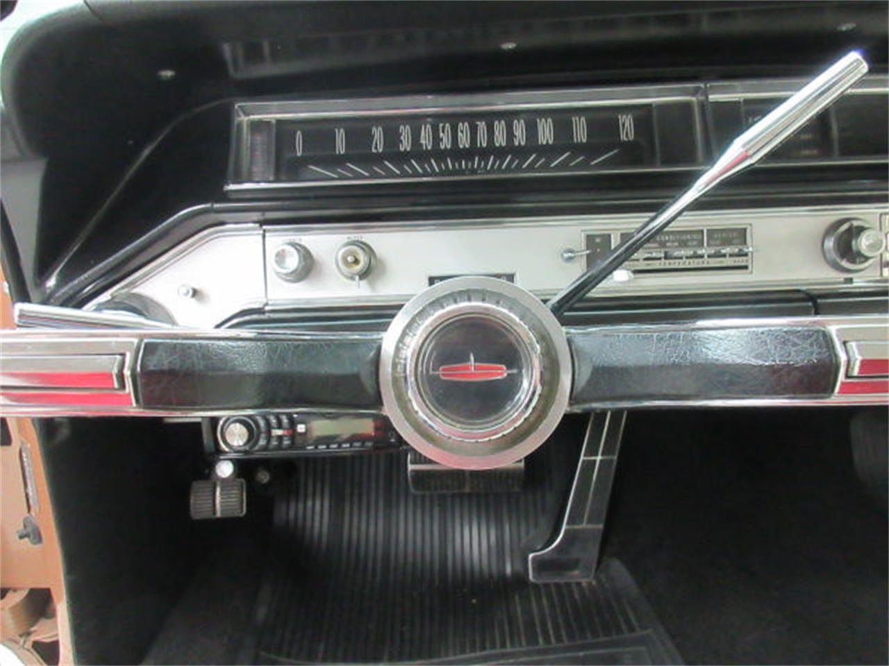 Large Picture of 1964 Oldsmobile Dynamic 88 located in Sioux Falls South Dakota Offered by Frankman Motor Company - L54S