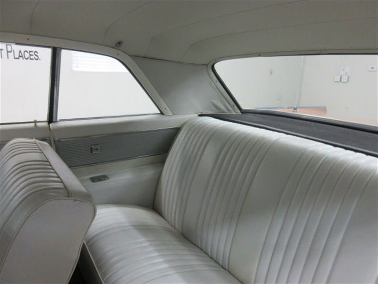 Large Picture of '64 Dynamic 88 Offered by Frankman Motor Company - L54S