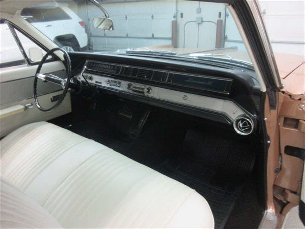 Large Picture of Classic '64 Oldsmobile Dynamic 88 Offered by Frankman Motor Company - L54S