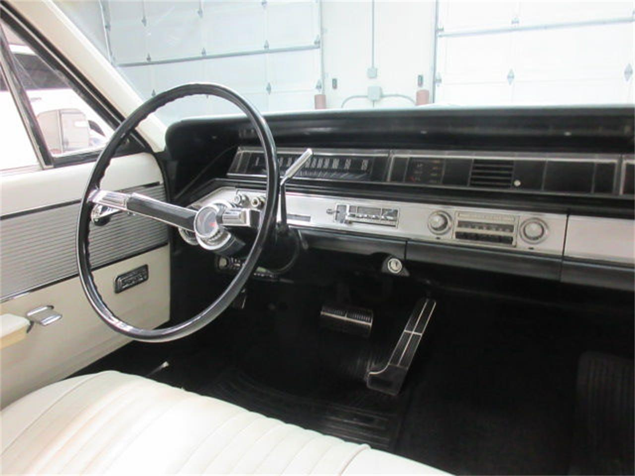 Large Picture of '64 Oldsmobile Dynamic 88 located in South Dakota - $20,975.00 Offered by Frankman Motor Company - L54S