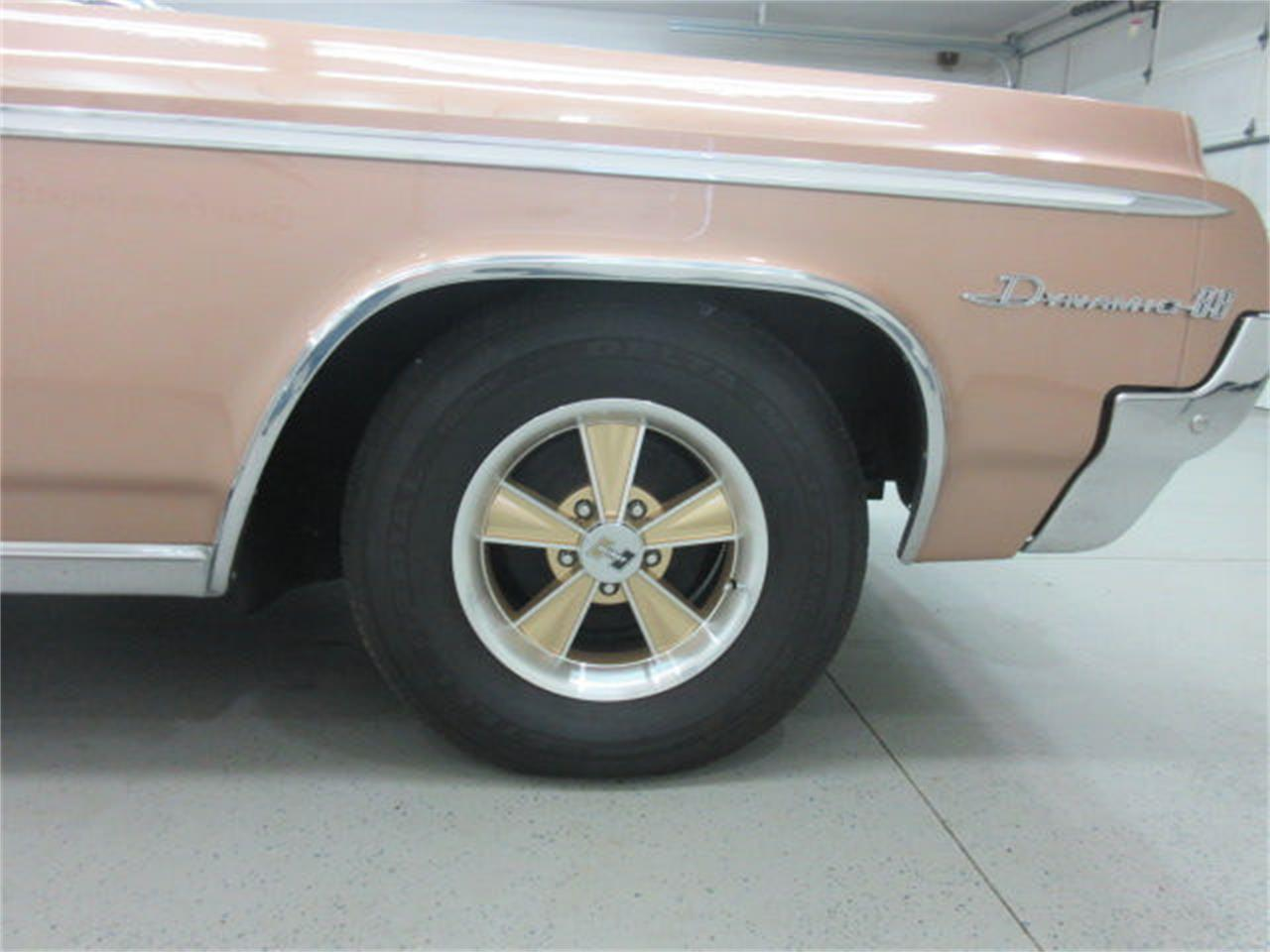 Large Picture of 1964 Oldsmobile Dynamic 88 - L54S